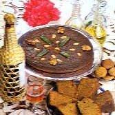Bolo De Mel Azorean Honey Cake recipe