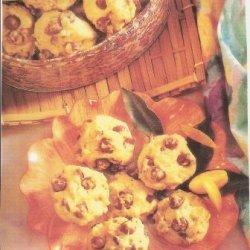 Banana Chocolate Chip Softies recipe
