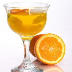 Elegant Orange Jello Recipe With Champagne recipe