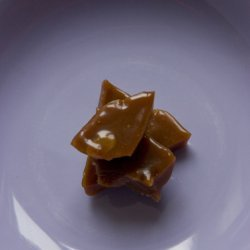 Cream And Butter Toffee recipe
