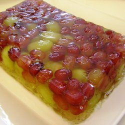 Jeweled Grape Terrine