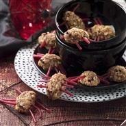 Granola Bugs