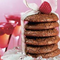 Chocolates Final Bow Cookies
