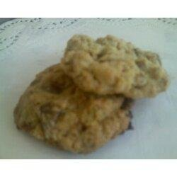 Skor Bar Cookies recipe