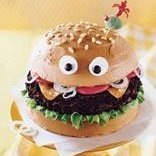 Womans Day Big Mac Cake recipe