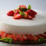Cheesecake Divine recipe