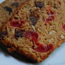 Cherry Bread recipe