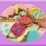 Sugar Cookies  Royal Icing