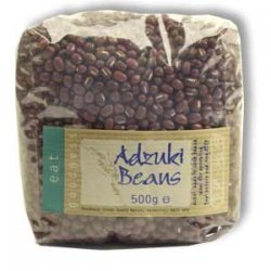 Special Adzuki Bean Soup recipe