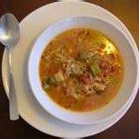 African Chicken Stew recipe
