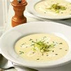 French Potato Soup recipe