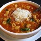 Pasta I Fagioli  We Used To Call It Pasta Fazool W...