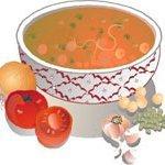 Moroccan Harira Soup recipe