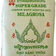 Rice Porridge Or Congee Or Juke