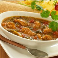 Green Chile Stew With Pork