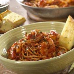 Italian Herbed Shrimp Roasted Onions And Potatoes ... recipe
