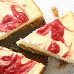 Chocolate-Swirl Cheesecake