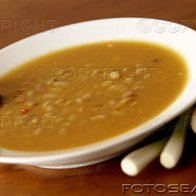 Cuban Bean Soup