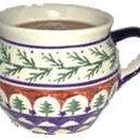 Mushoom Soup Zupa Grzybowa