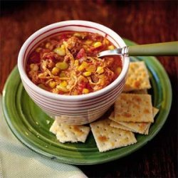 Mantua Hunting Club Brunswick Stew Made With Venis...