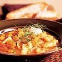 Flensburg Style Fish Soup