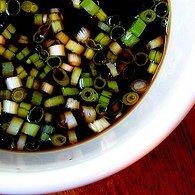 Zaru Soba Noodle Soup recipe