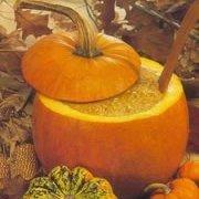 Perfect Pumpkin Stew
