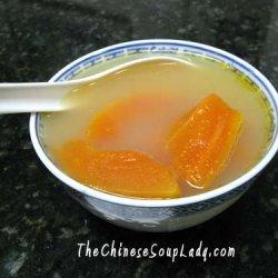 Papaya Fish Soup