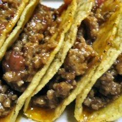 Tex Mex Recipe recipe