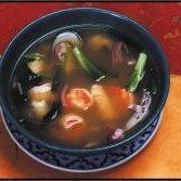 Pok Tak  Seafood Soup recipe