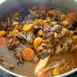 Lamb Stew From Southern France