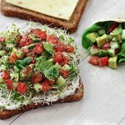 California Sandwich recipe