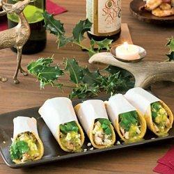 Street-Snack Tacos Verdes