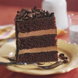Chocolate Cake IV recipe
