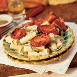 Denver Pasta Supper recipe