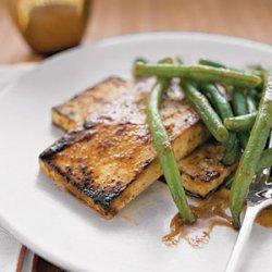 Thai Spiced Tofu