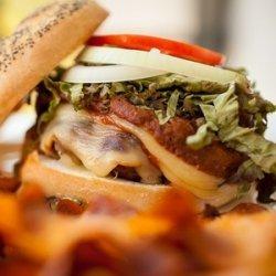 Hole Molé Autumn Burger