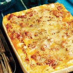 Latina Lasagna