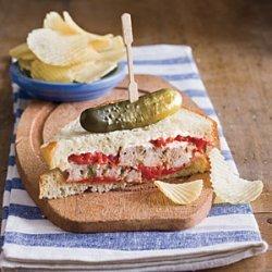 Better-for-You Turkey Meatloaf