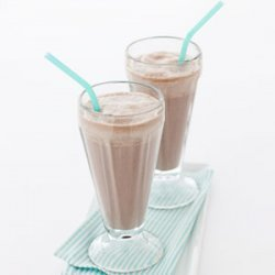 Very Chocolate Milk Shake recipe