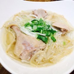 Vietnamese Duck Soup