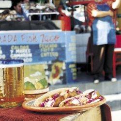 Soft Fish Tacos recipe