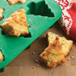 Cornbread Muffin Trees recipe