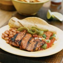 Mexican Mixed Grill