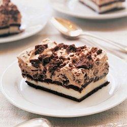 Ice Cream Sandwich Dessert