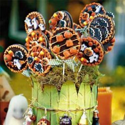 Harvest Moon Lollipops recipe