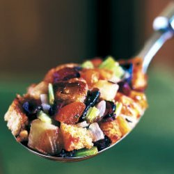 Winter Fruit and Nut Stuffing recipe