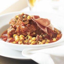 Spanish Pork Braise