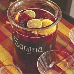 Frozen Sangria