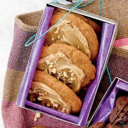 Spice Island Drop Cookies